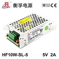 千赢国际qy88官方网站_千赢国际qy88官方网站_千赢国际官网首页HF10W-SL-5宽电压输入直流DC5V2A单路输出开关电源可订制