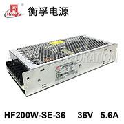 新品HF200W-SE-36千赢国际qy88官方网站_千赢国际qy88官方网站_千赢国际官网首页220V转直流DC36V5.6A单路输出开关电源